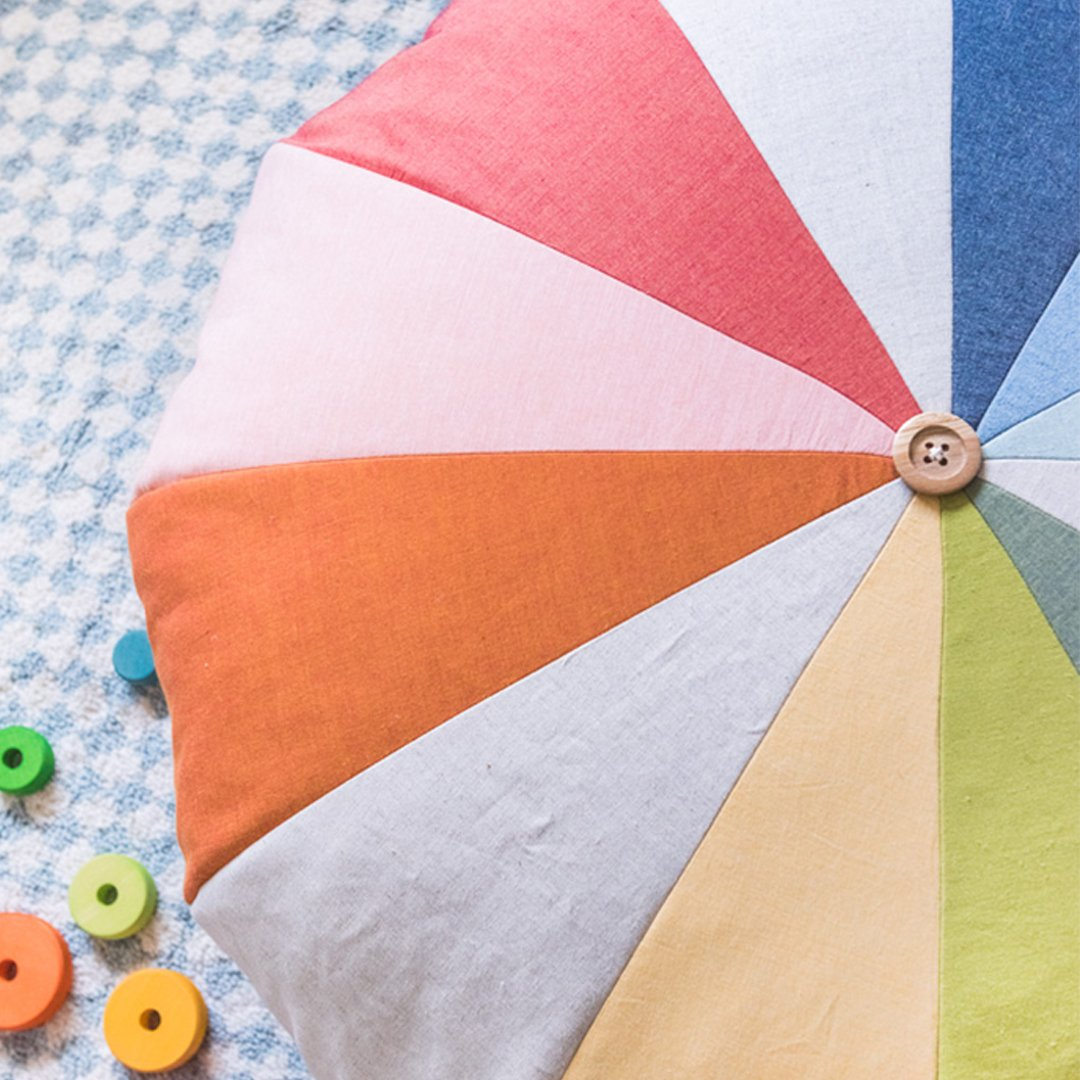 Sewing projects for National Sewing Month