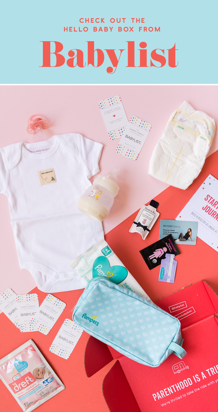 The best baby registry