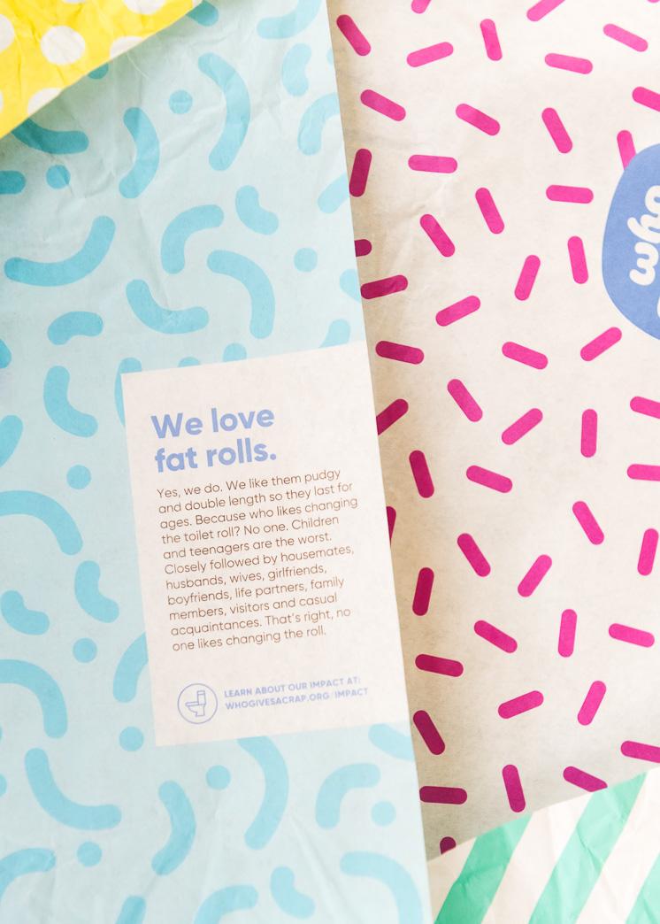 Dessert Gift Packages