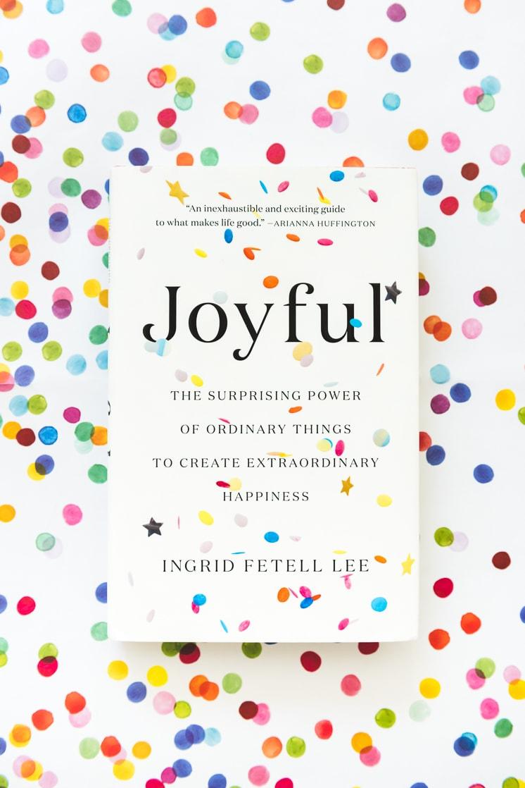 July book club: Joyful