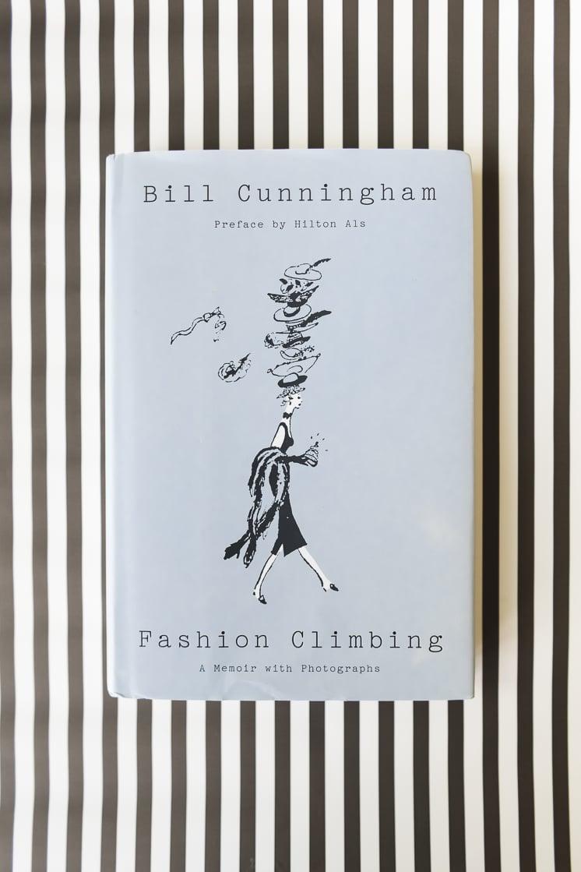 August Book Club: Fashion Climbing