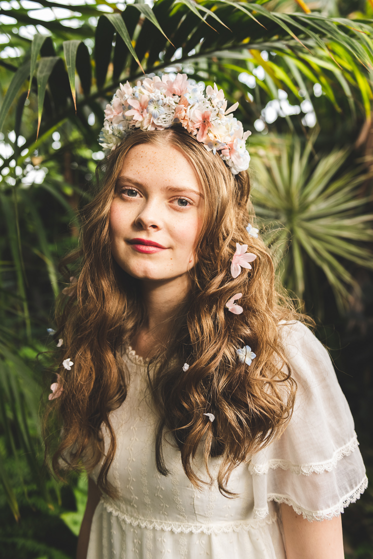 Diy Floral Headpiece Inspired By Maleficent Mistress Of Evil The House That Lars Built,Boat Neck Sheath Wedding Dress