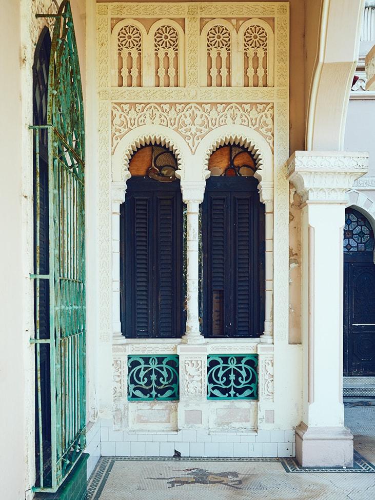 doors in Cuba