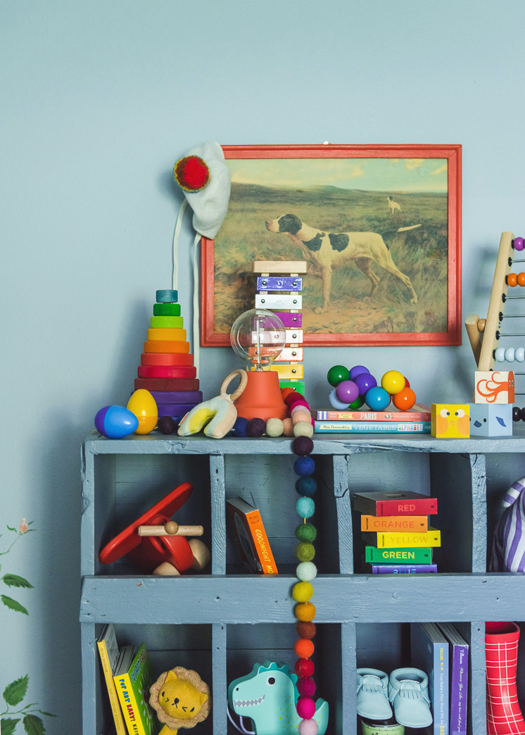 rainbow toys and activities for kids of all ages