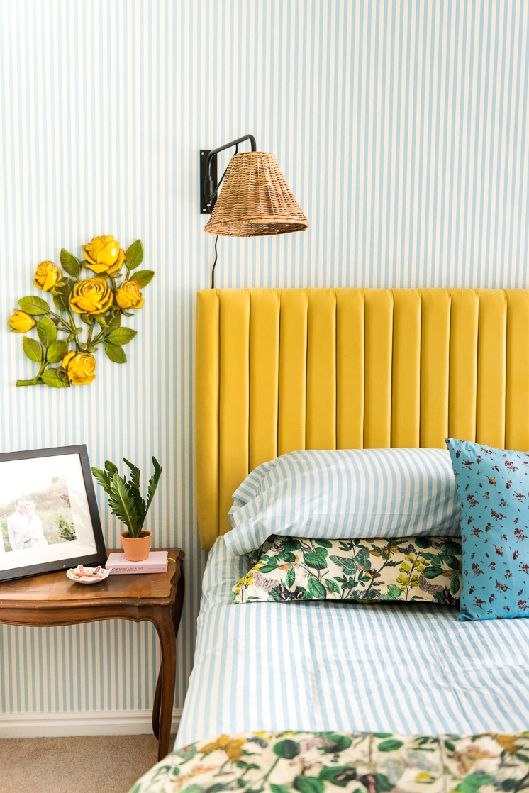 65 upholstered headboards that make a statement