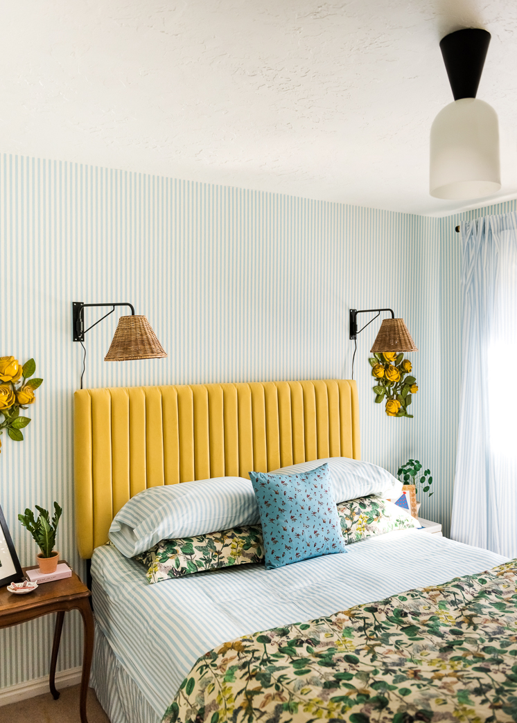 65 upholstered headboards for your home