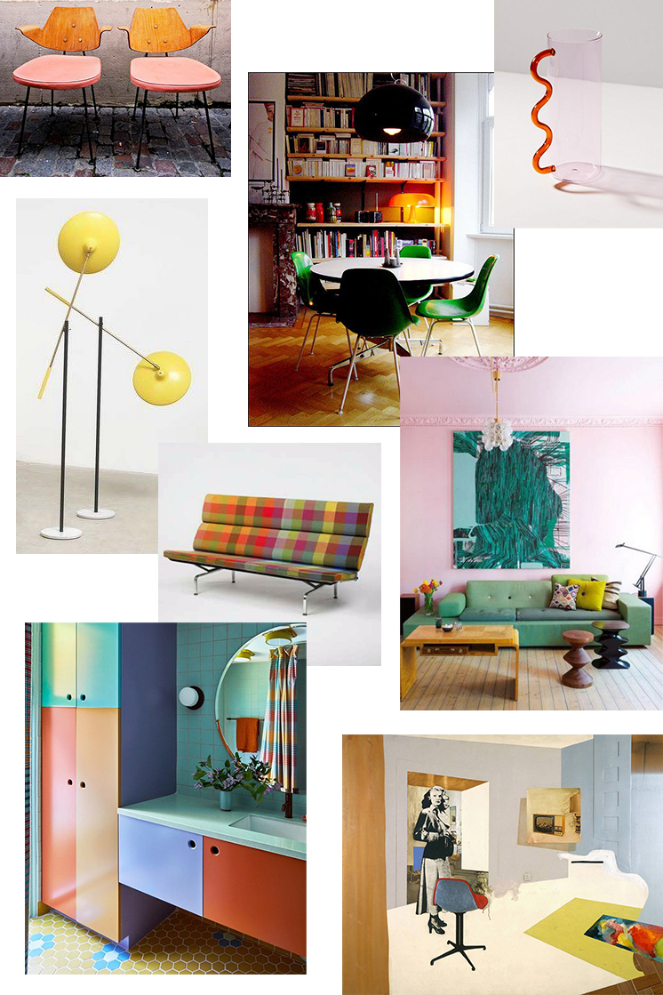 In the Mood For: Andy Warhol Inspired Home Decor