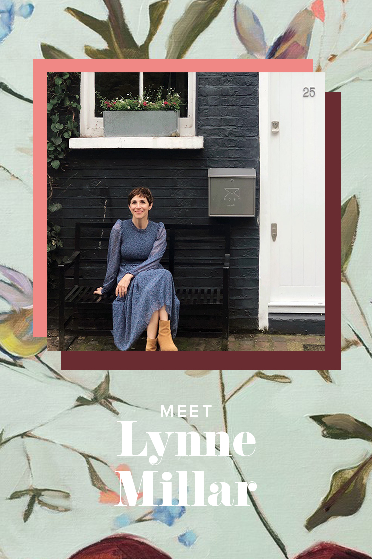 Becoming: Lynne Millar from the Lars Print Shop