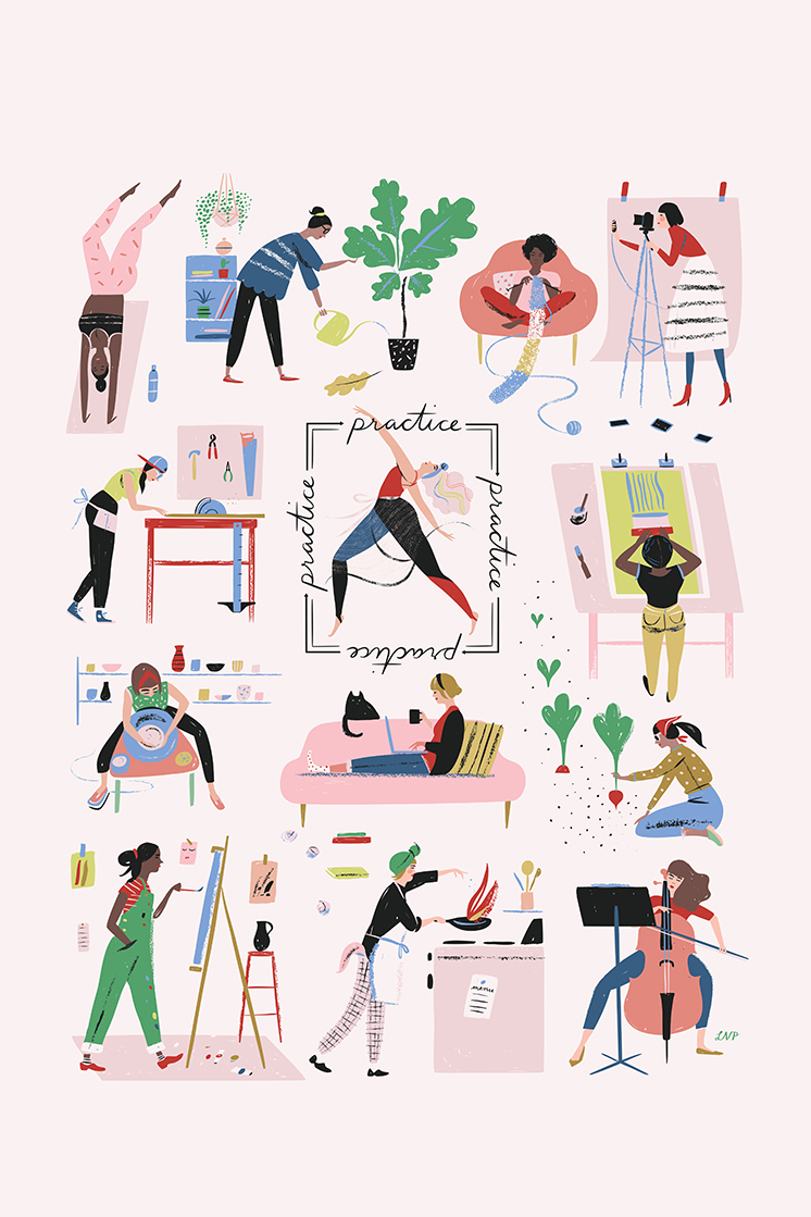 Everything You Need For Your 2021 Resolutions