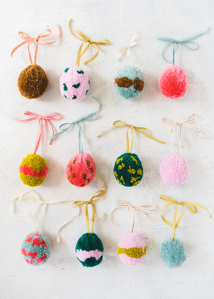 DIY Easter Decor Projects For 2021
