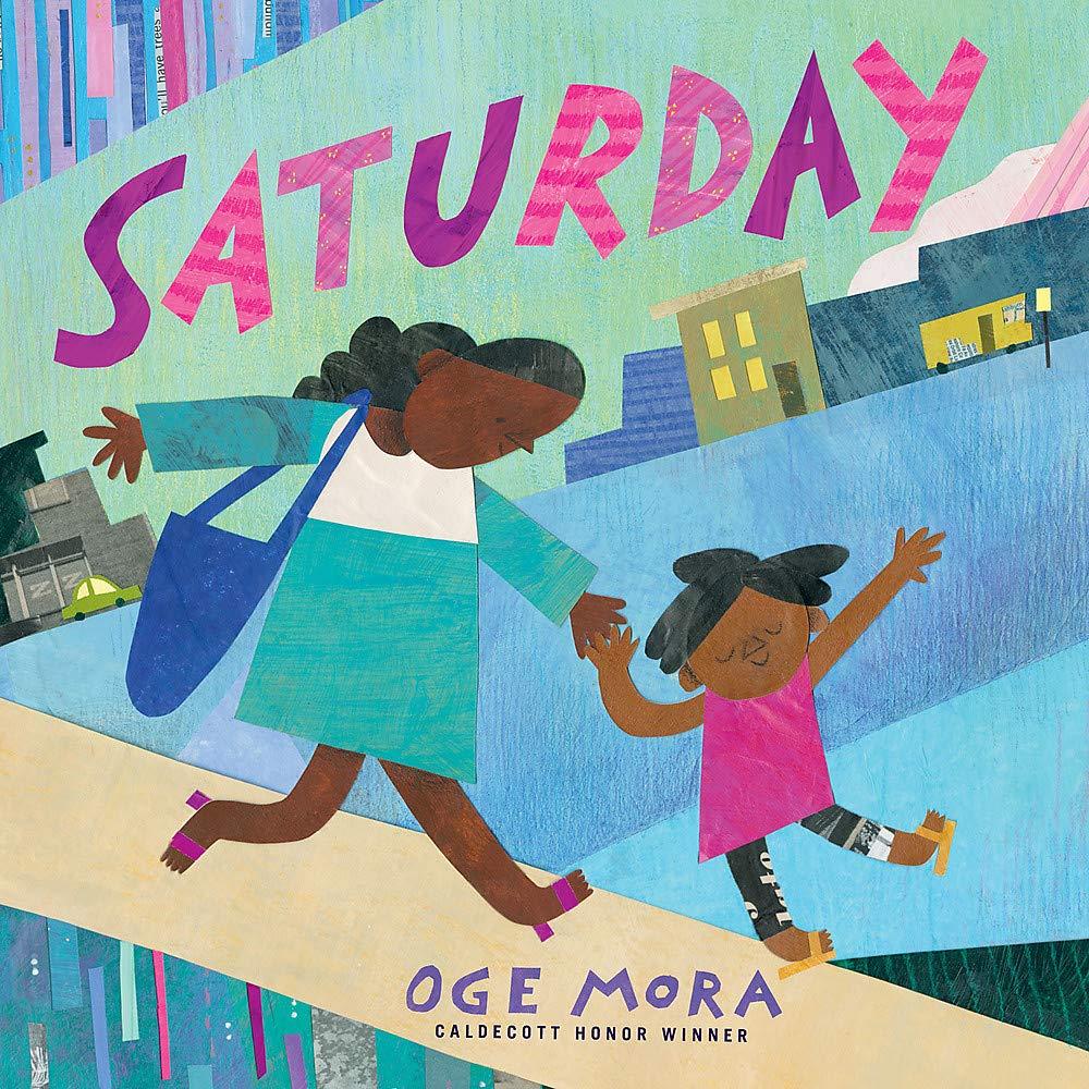 Saturday cover