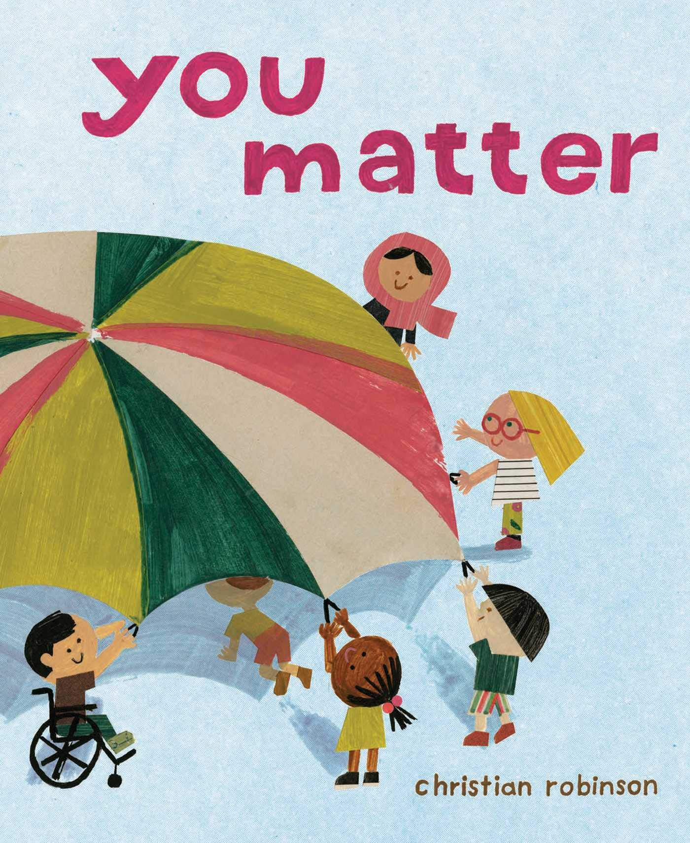 You Matter cover