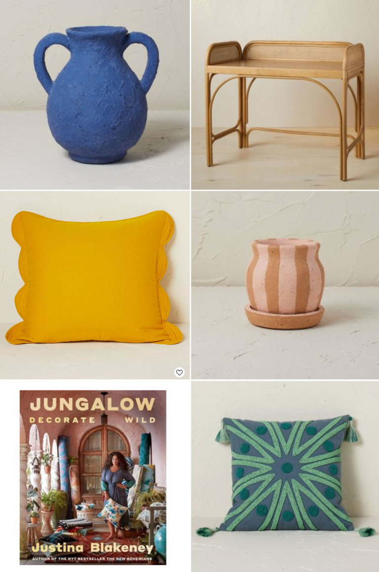 NEW! Jungalow for Opalhouse by Target